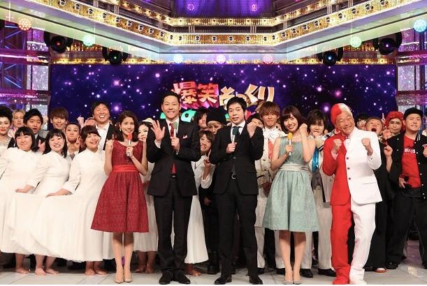 キンプリ平野紫耀そっくりさんは誰?嵐のものまね新メンバーがすごい?TV放送日時は?