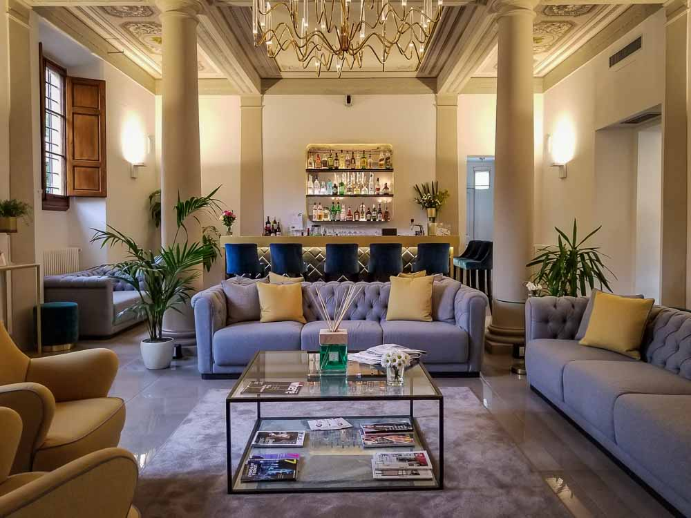 Hotel Horto Convento - Timeless Luxury in Florence, Italy