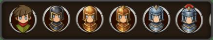 arena rank