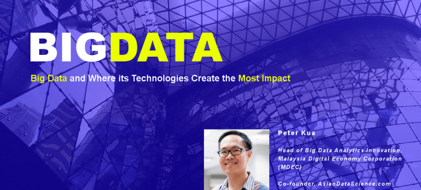 Big Data and Where its Technologies Create the Most Impact