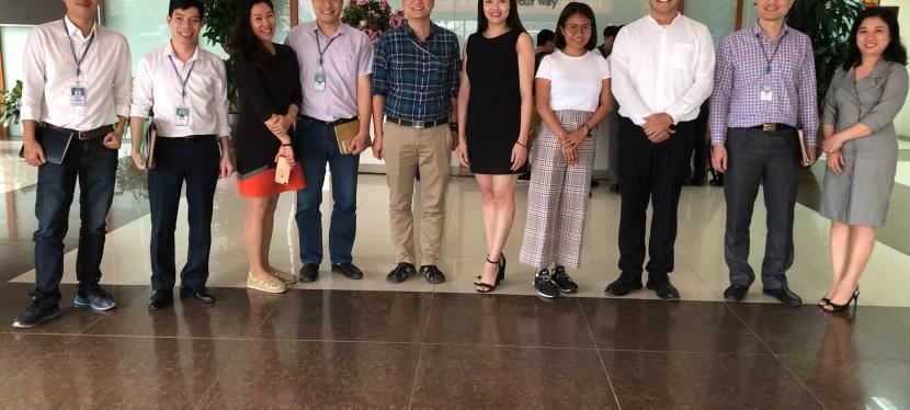 Thanks to Viettel, Hanoi, Vietnam