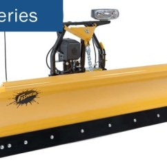 Fisher Plow Chinese Atv Wiring Diagram Plows Snow Used Parts In Mv Series Straight Blade Click Here For Specs