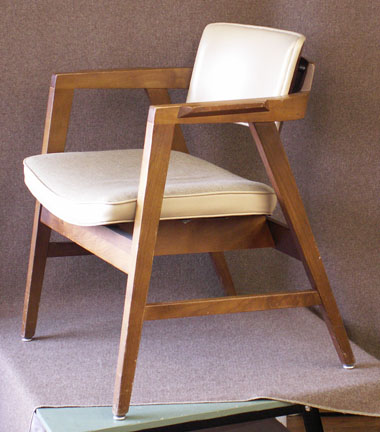 wh gunlocke chair hanging with stand debenhams chairs naturalupholstery com
