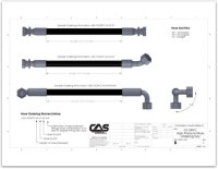 HIGH PRESSURE HOSES & FITTINGS  Compressed Air ...