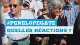 hashtag Penelopegate