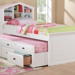 Girls Twin Bed With Drawers Cheaper Than Retail Price Buy Clothing Accessories And Lifestyle Products For Women Men
