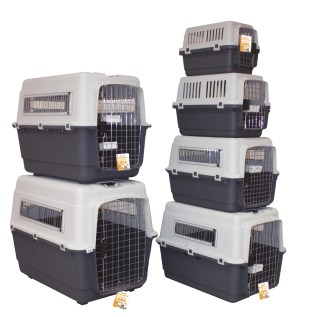 vagabong carrier kennel para perros para avion iata lima peru