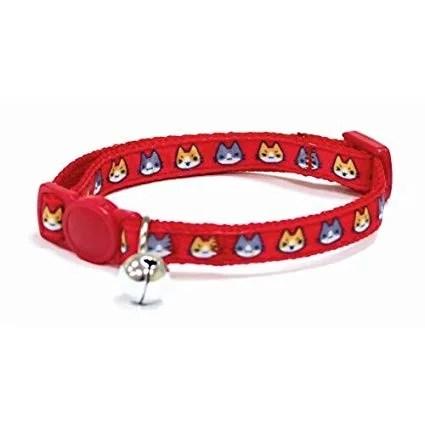 collar para gatos peru