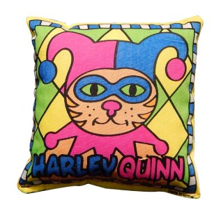 juguete para gato almohada con catnip