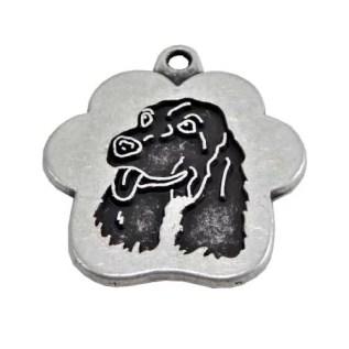 placa de identificacion para perros peru lima cocker