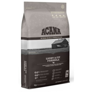 acana light fit