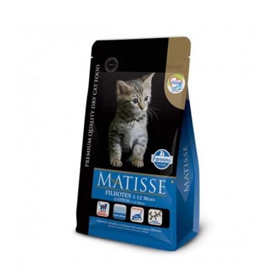 Matisse gatitos