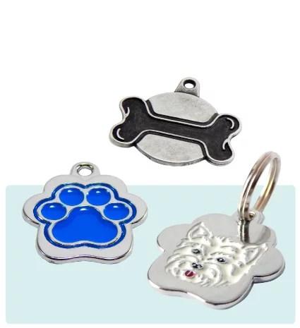 placas de identificacion para perros peru