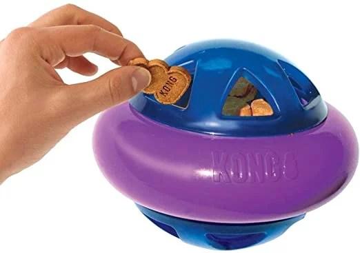 juguete para perro kong hopz dog toy en lima peru miraflores surco
