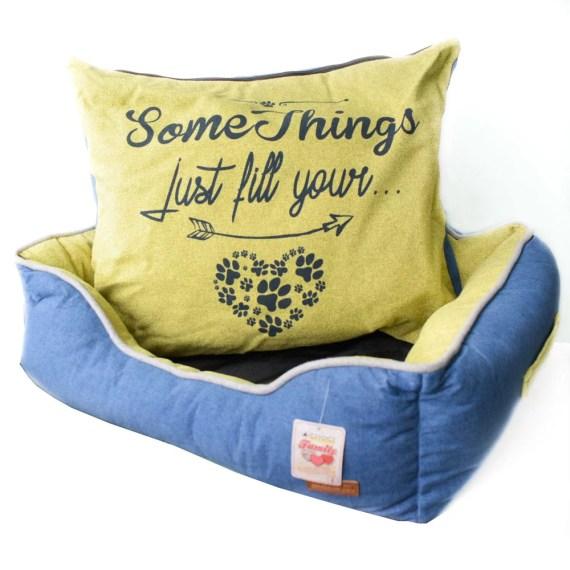 cama para perros croci en lima peru miraflores surco