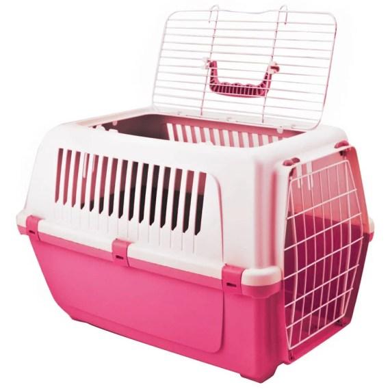 kennel para perros transportador para mascotas en miraflores surco lima peru