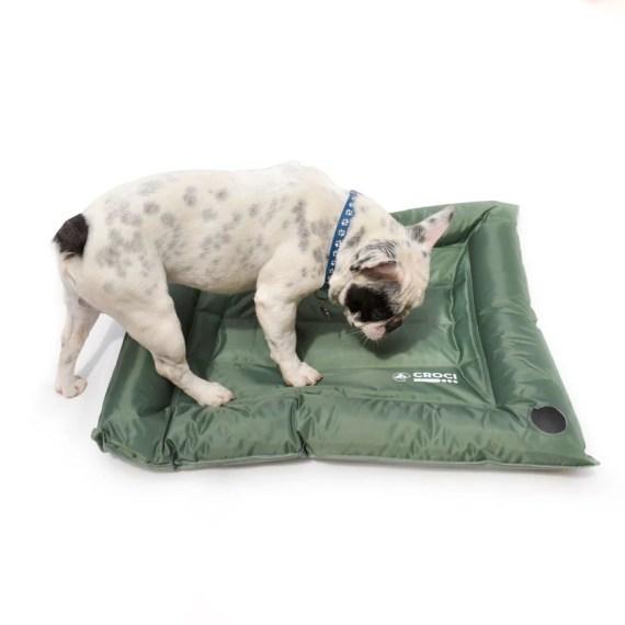 cool mat para perros cama refrescante refrigerante de verano en Miraflores Surco Lima
