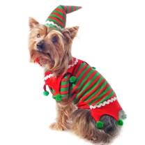 ropa para perro disfraz de duende en miraflores lima peru