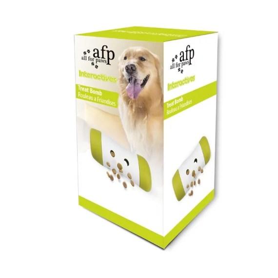 juguete para perros interactivo y de inteligencia en surco miraflores lima peru all for paws