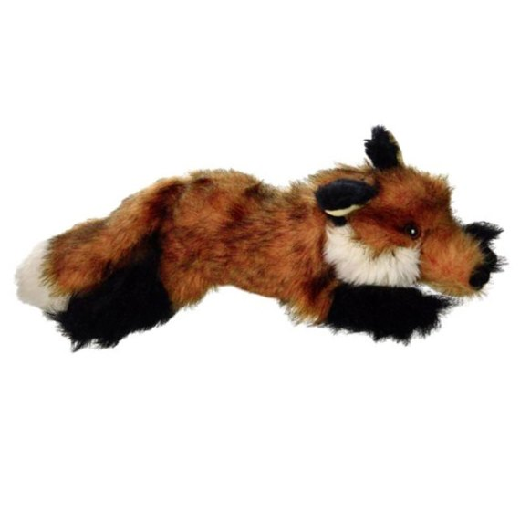juguete para perro peluche de zorro para cazar en Miraflores lima peru
