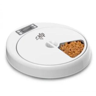 comedero automatico programador de comida para mascotas perro gato en surco miraflores lima peru all for paws