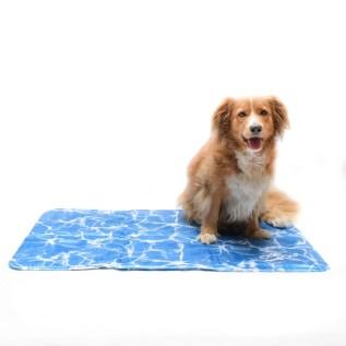 cool mat cama refrescante para perros en miraflores lima peru all for paws be trendy