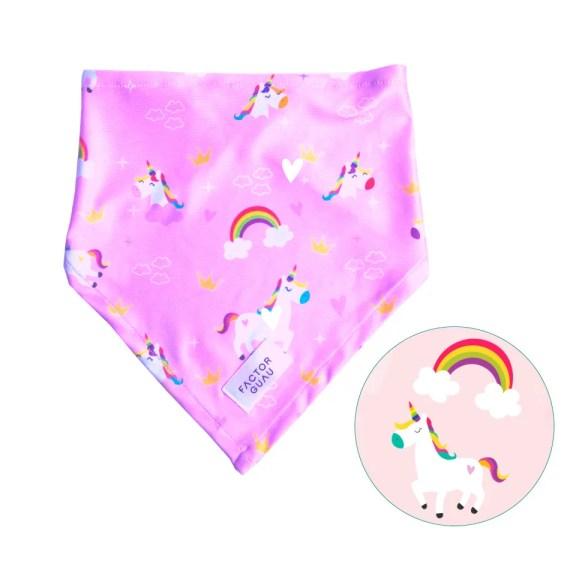 bandana ropa para perros de unicornios en miraflores lima peru