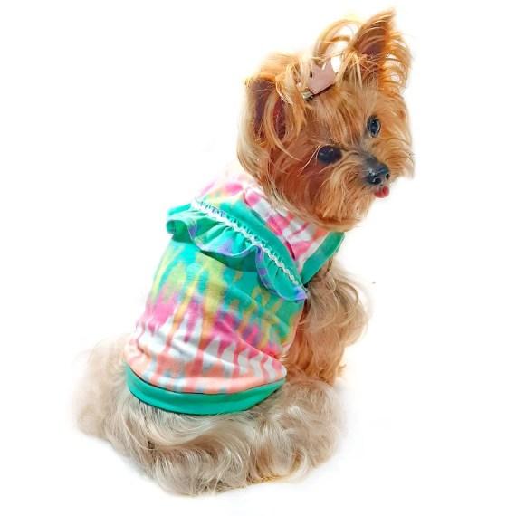 ropa para perros verano en surco miraflores lima peru marca perreo perrito pituco kizzabella