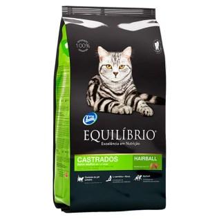 comida para gatos castrados Equilibrio estirilizado en miraflores surco lima peru