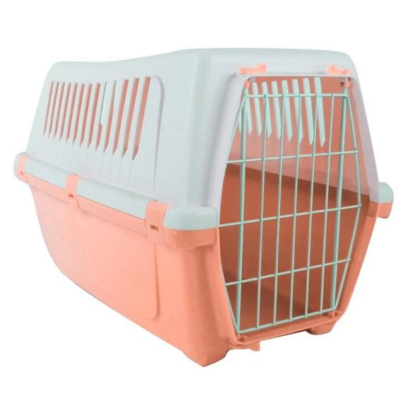 kennel para perros transportador para mascotas en miraflores surco lima peru evoque