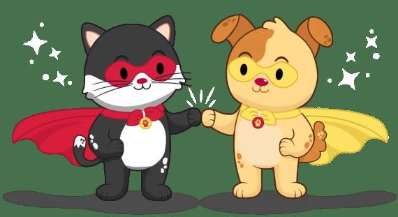 especial halloween peludo para mascotas en miraflores lima perú cat-oh pet shop disfraces