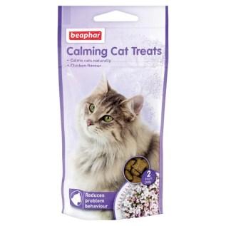 beaphar calming cat treat