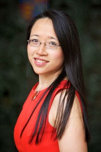 Eugenia Cheng, mathematician