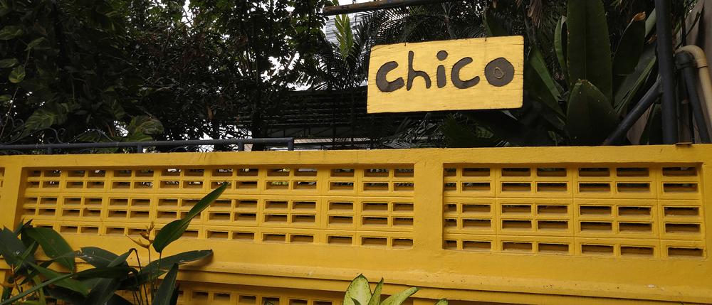 Chico看板