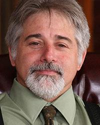 Corey Dolgon