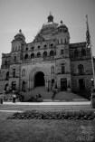 The Legislative Building