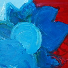 painting by Tara