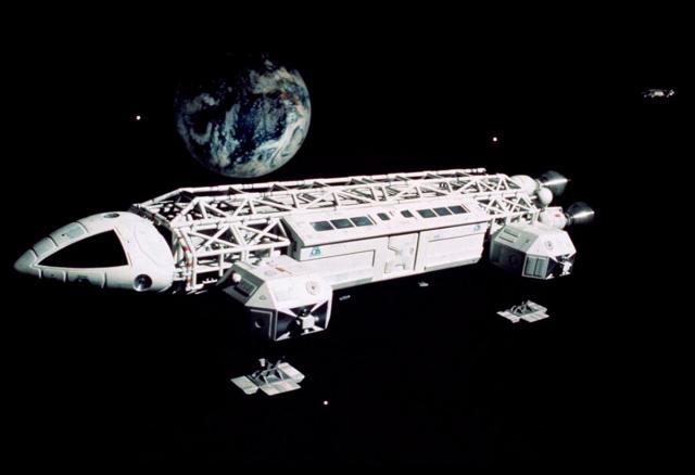 Image result for space 1999 eagle