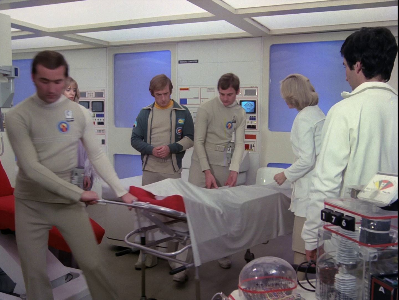 Nurse Machine Operating