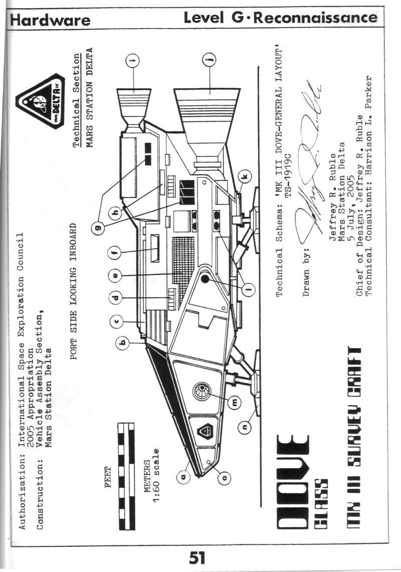 Space 1999 Merchandise Guide: Fan publishing