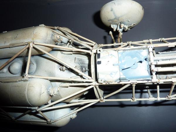 Ultra Probe 2.5 Foot Model