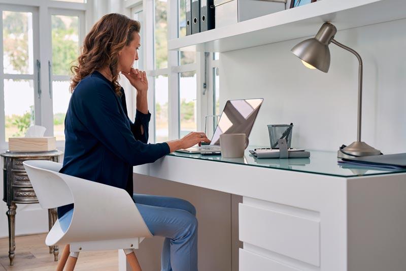 home office favorece oportunidade de morar no interior e trabalhar na capital