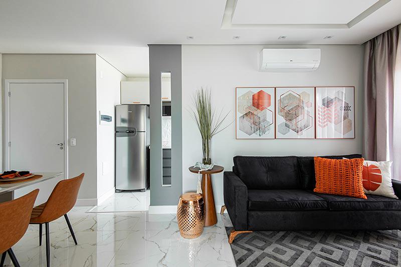 apartamentos em Limeira
