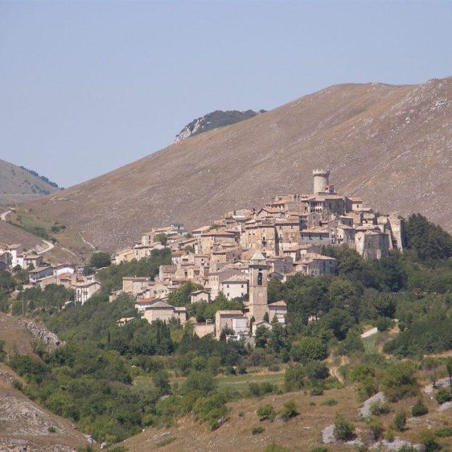 Santo Stefano di Sessanio (AQ)