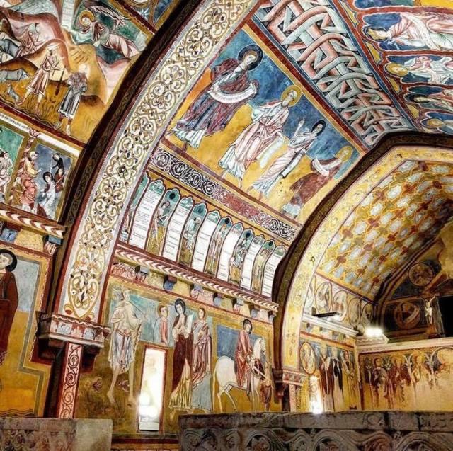 Chiesa di Santa Maria Assunta – Bominaco