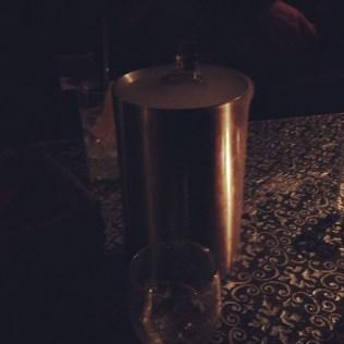 Smoking Rum