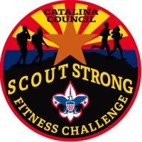 Catalina Council Fitness Challenge!