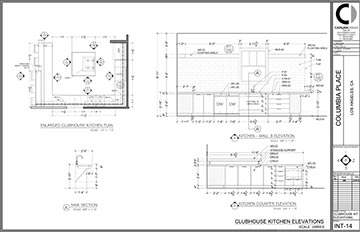 Residential Design Construction Documents and Drawings