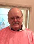 Pastor Emeritus Patrick Henry