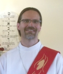 Deacon Tom Honebrink